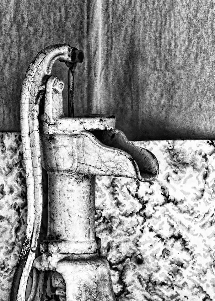Pump Photography Art | Craig Edwards Fine Art Images