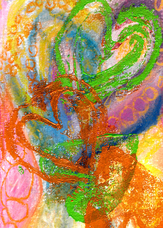 Heart  14 Art | Pam White Art