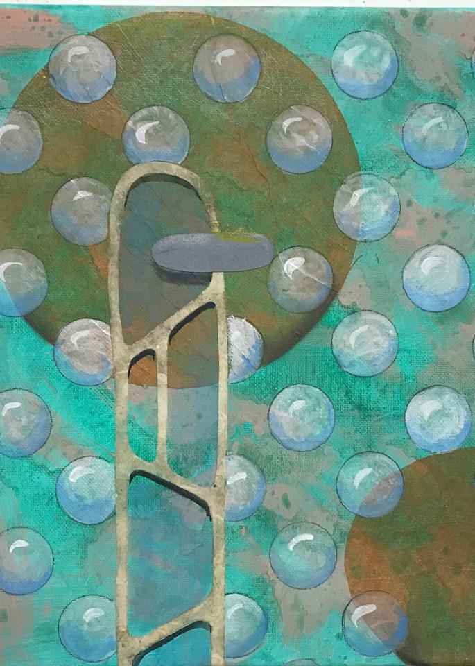 Bubbles Day Art | Franklin Studio