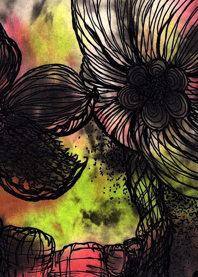 Proto Next #32 Art | Moxie Color LLC