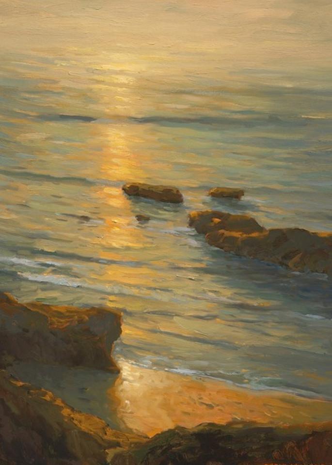 Dancing Sunlight Art | Daryl Millard Gallery LLC