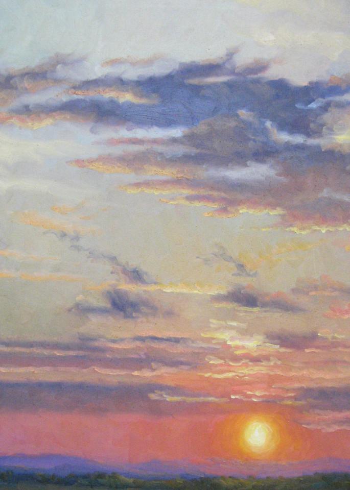 Grand Finale  Art | B. Oliver, Art