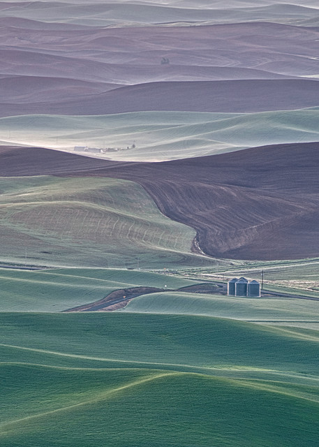 The Glow Of Palouse Photography Art | Images2Impact