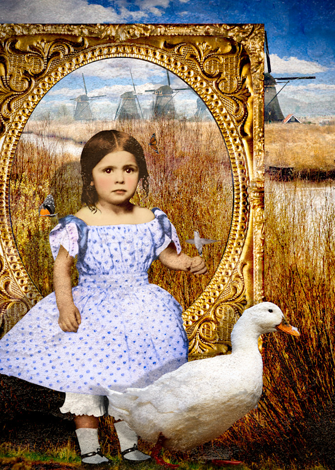 Surreal Photo Art, Photomontage Art. Fine Art Prints on Canvas, Paper, Metal, and More.