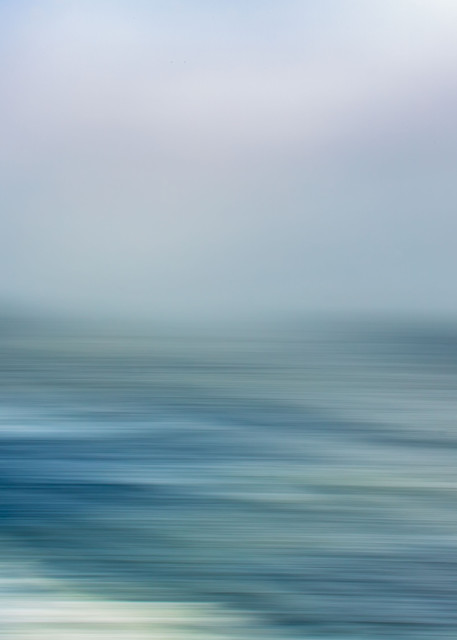 Steve Woodford, beach, ocean,abstract photo,water,Marine Layer Retreat