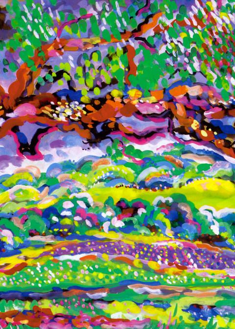 California Vineyard James-Paul Brown