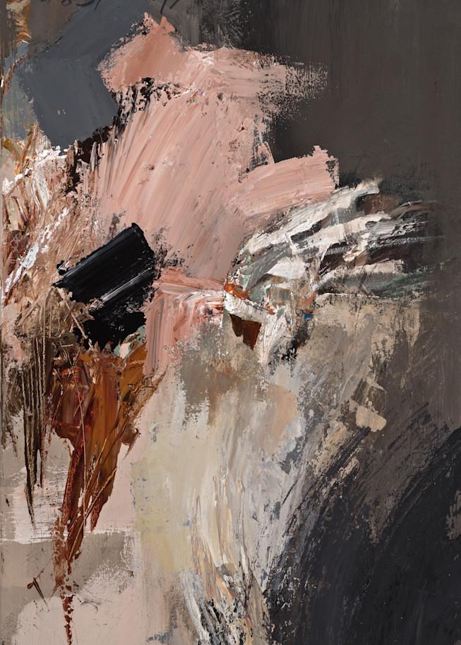 Abstract With Tans Art | Lesa Delisi, Fine Arts