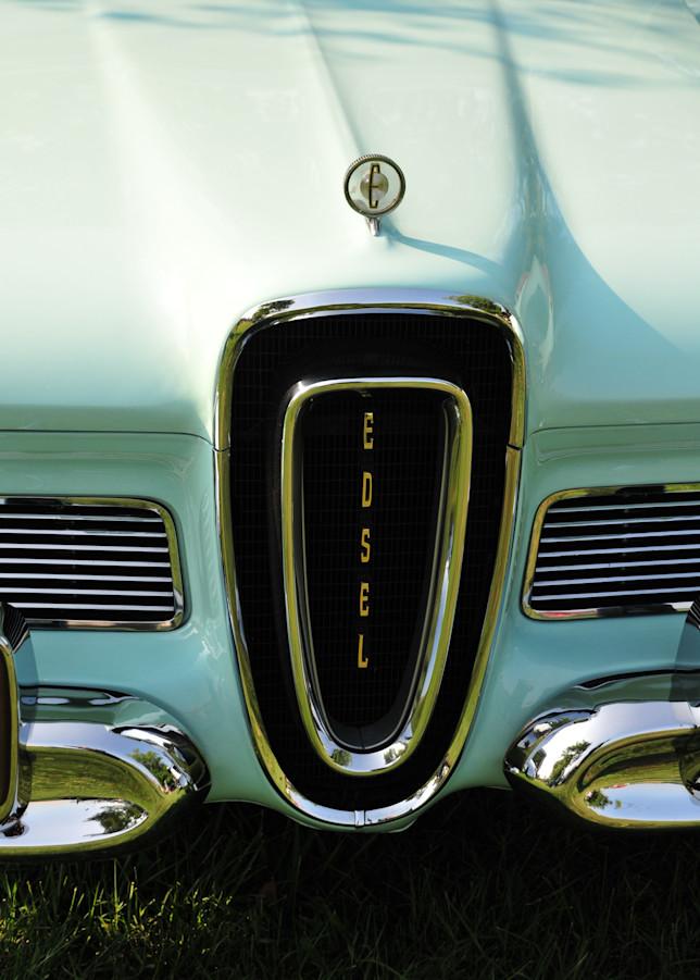 Edsel's Dream Art   Artist David Wilson