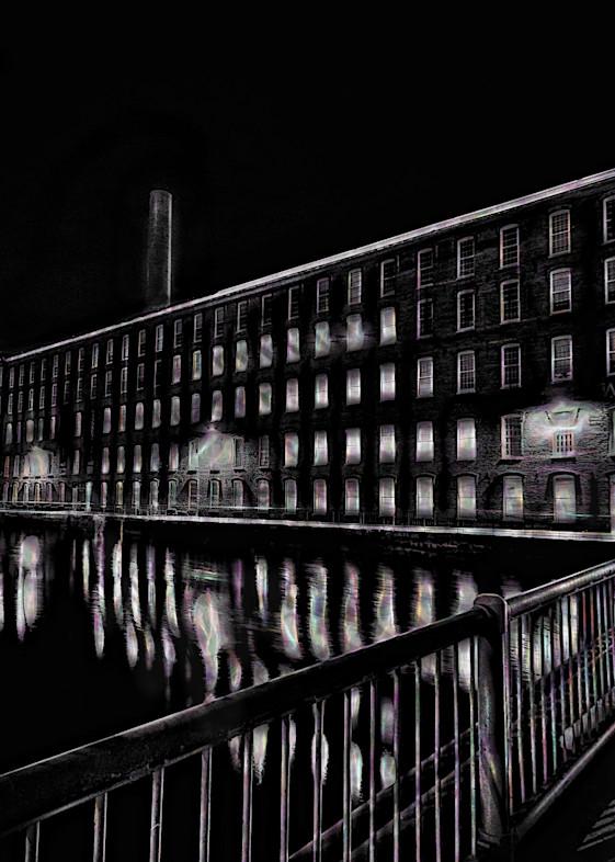 The Cotton Mill Art | Peter J Schnabel Photography LLC