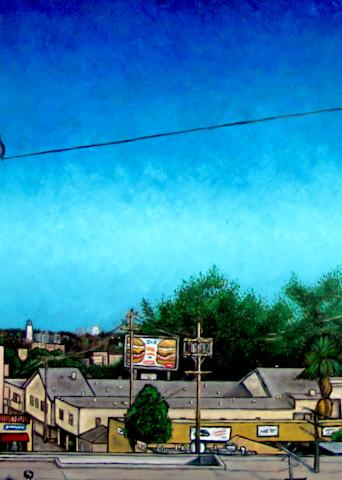 PMS Landscape Paintings