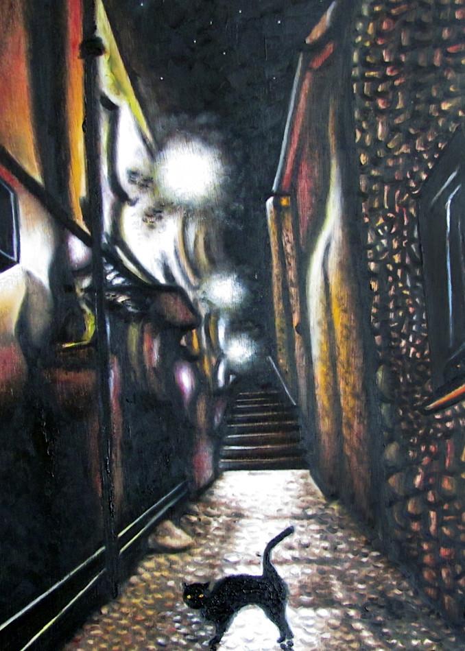 Wildcats Of Kilkenny Art   PMS Artwork