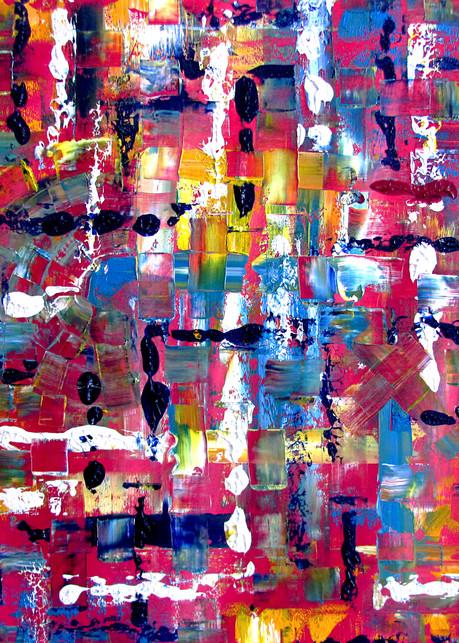 Day Tripper fine art print