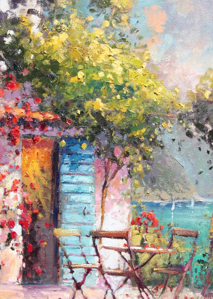 Le Rendevous by Steven Quartly