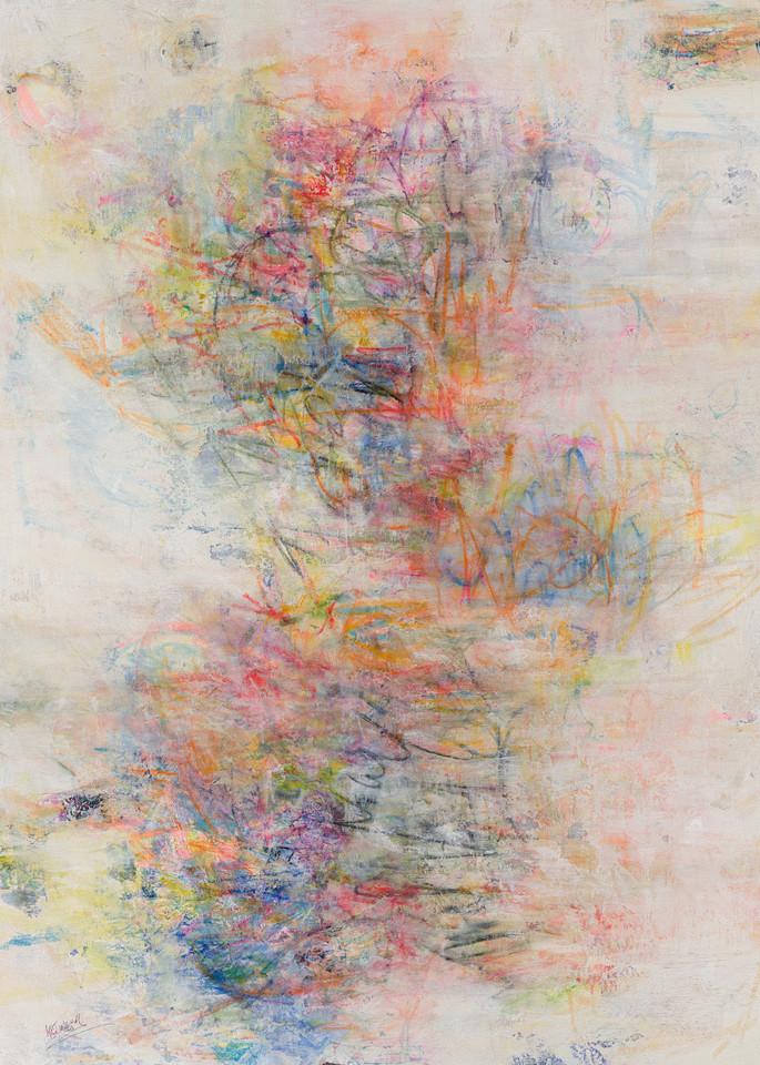 Scribbles: Orange Crush Art | Studio Artistica