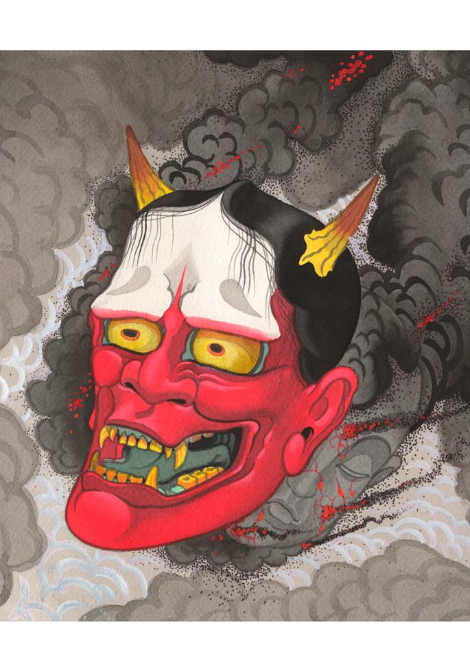 Ashes In The Wake Art   Kings Avenue Tattoo