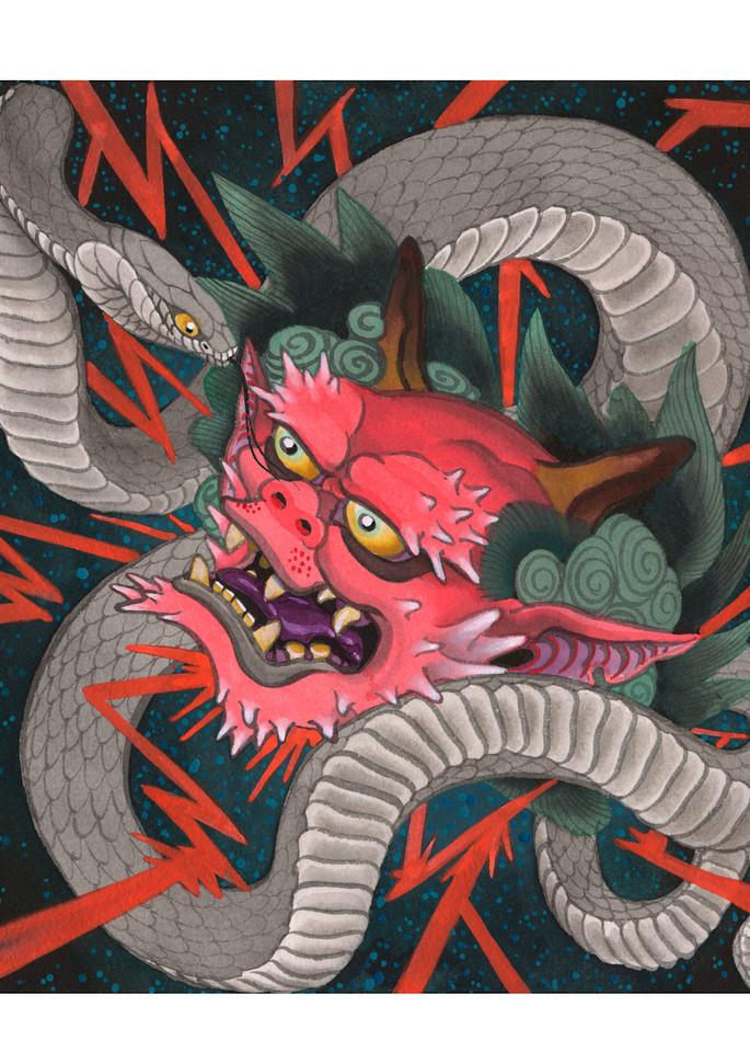 Social Anxiety Art | Kings Avenue Tattoo