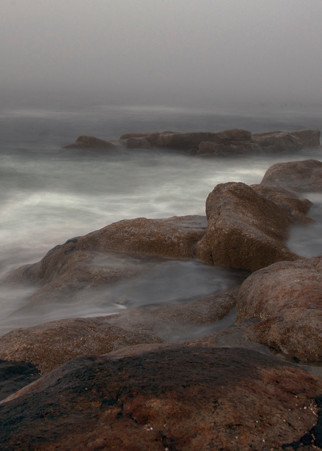 Pemaquid Coast Art | Michael Sandy Photography