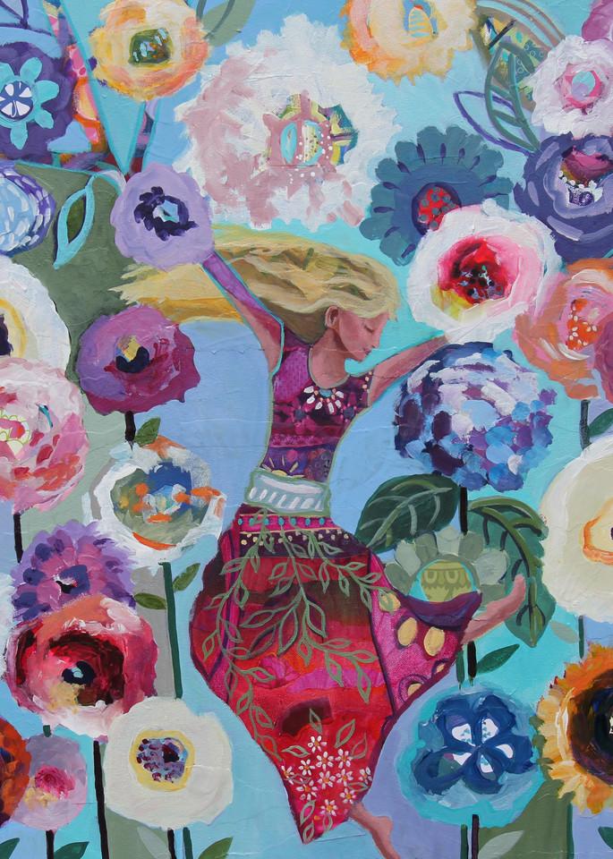 Leap Of Faith Art   Kristin Webster Art Studio
