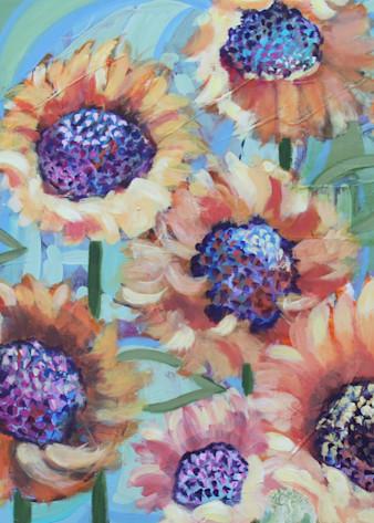 Follow The Sun Art   Kristin Webster Art Studio