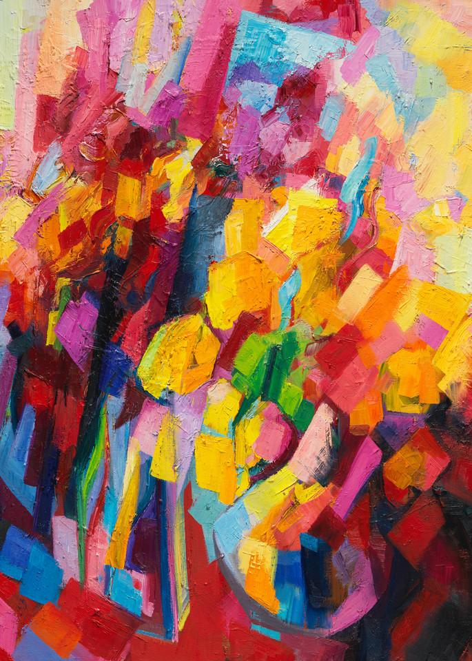 Requiem Art | Sonnets in colour