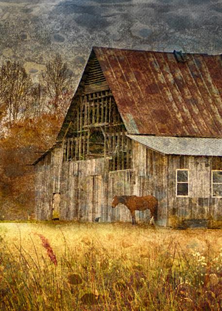 Geoscape Country Art   FortMort Fine Art