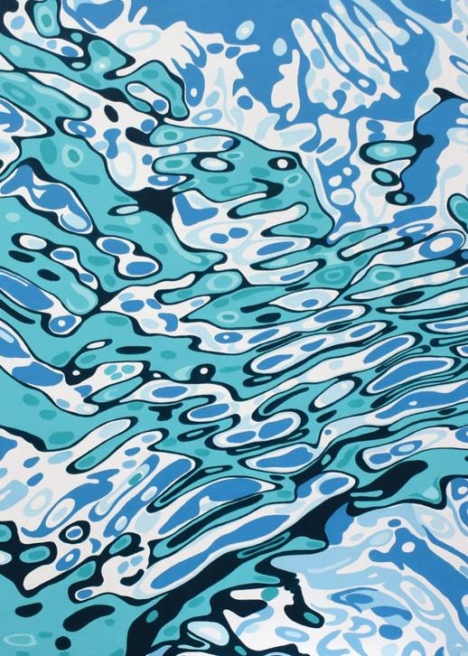South Coast Open Edition Print Art | juliesiracusa