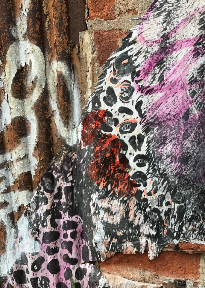 Brooklyn Wall