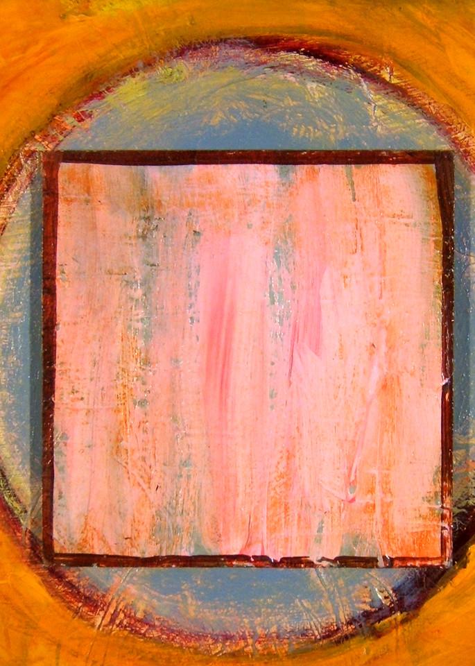Creation, by Jenny Hahn