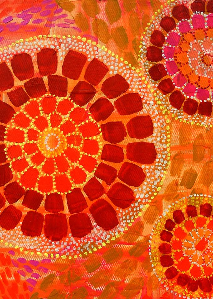 Kaleidoscope 1, by Jenny Hahn