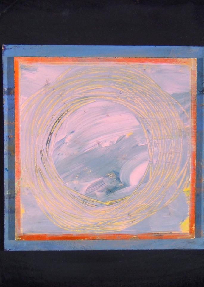 Stillness, by Jenny Hahn