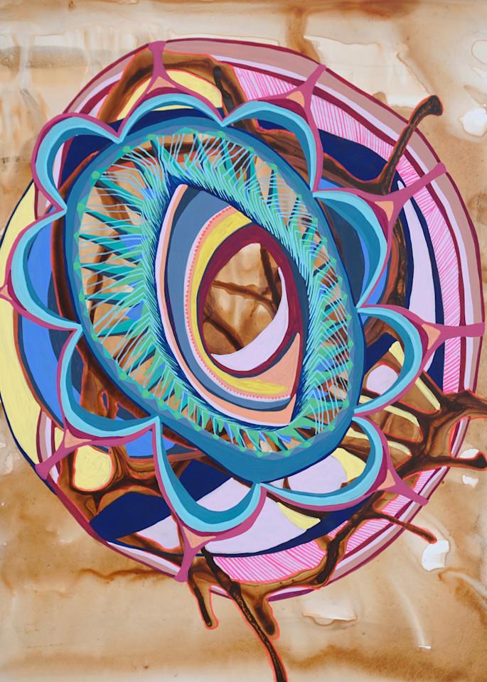(Re)Turn Art | Yelizaveta Nersesova