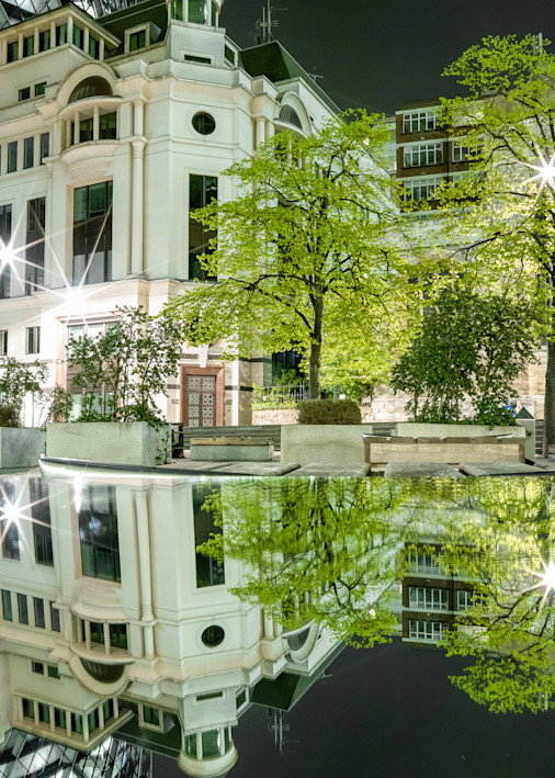 Seeing Double | London Art Photography Print