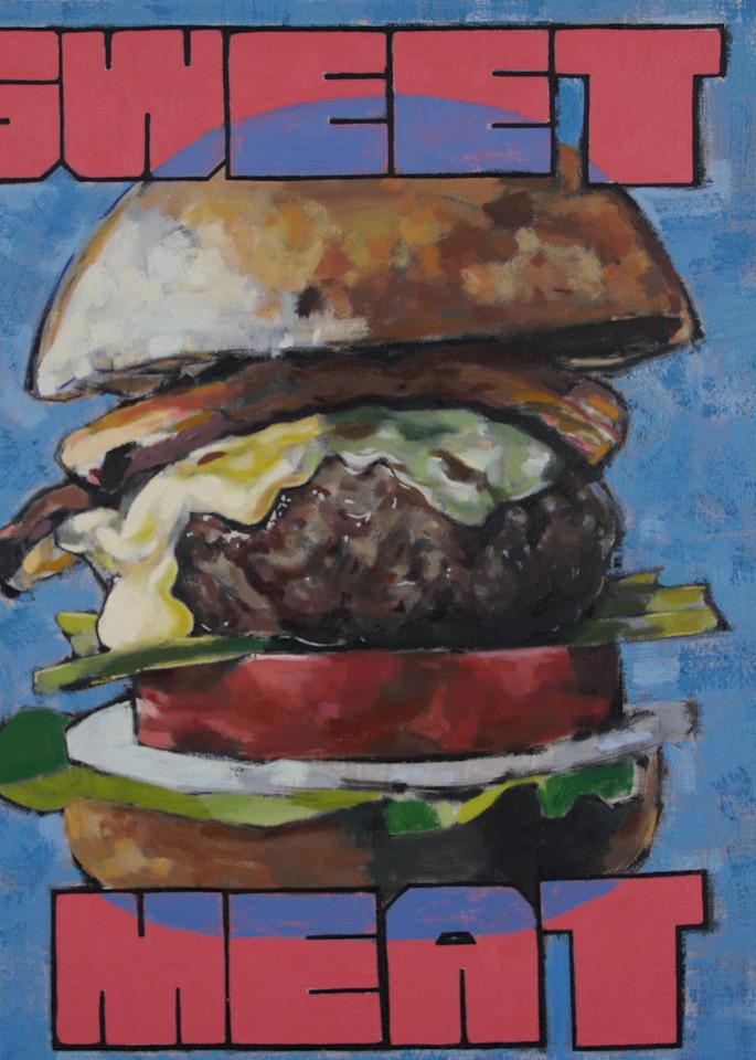 Matt Pierson Artworks | Sweet Meat