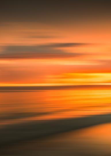 Coastal Sunset - No.2