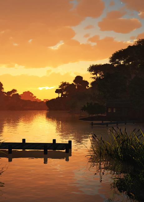 Lakeside | Cynthia Decker