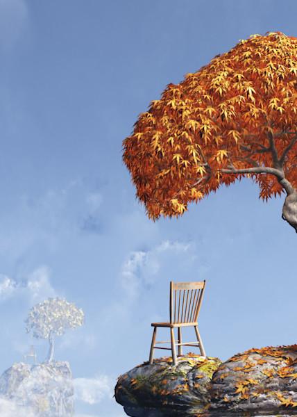 Leaf Peepers | Cynthia Decker