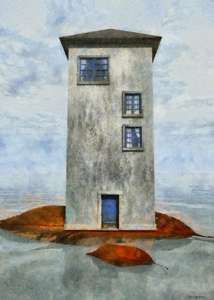 Tiny House 3 | Cynthia Decker