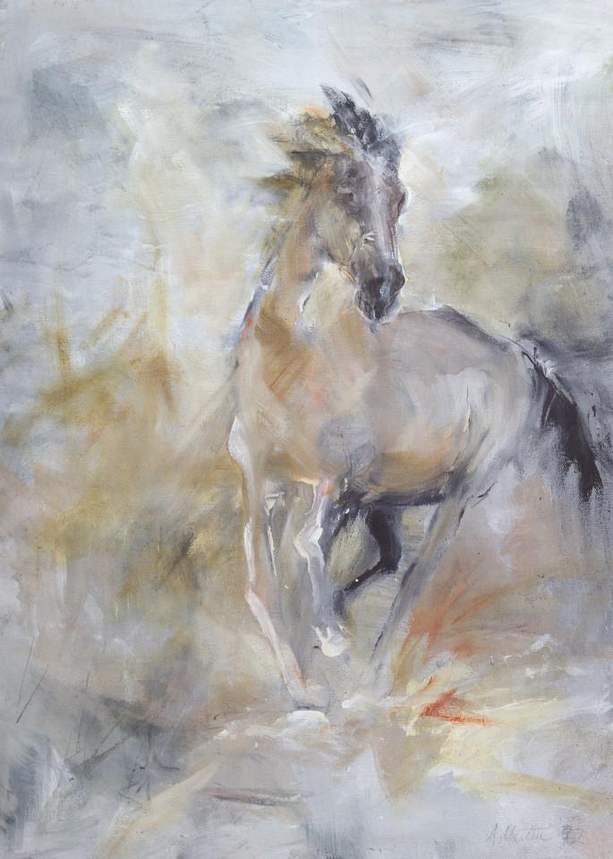 Spirit Horse  Art | Bright Spirit Studio