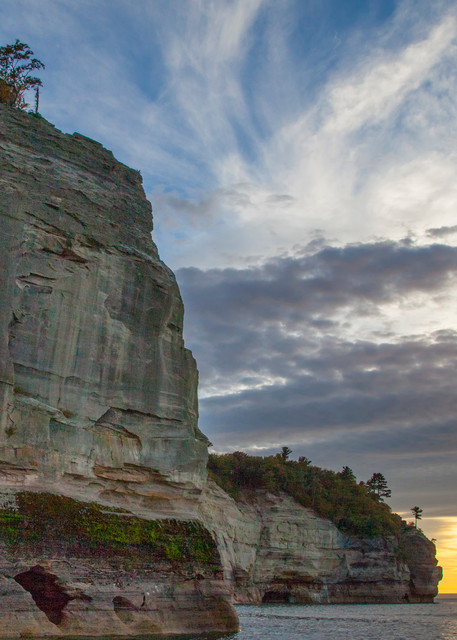 Pictured Rocks 3 Photography Art | Dale Yakaites Photography