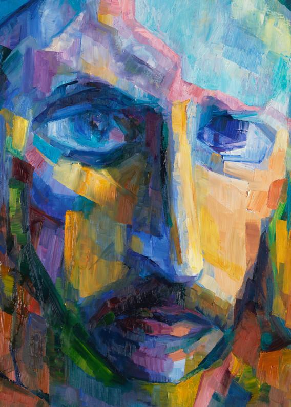 Rainer Maria Rilke (Earth, Marina, We're Earth) Art | Sonnets in colour