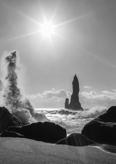 Ocean Castles Art | The Carmel Gallery