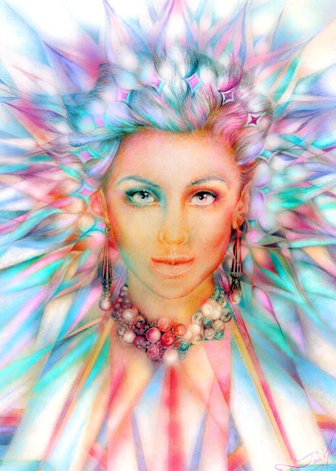 Chrysalis Art   Joan Marie Art