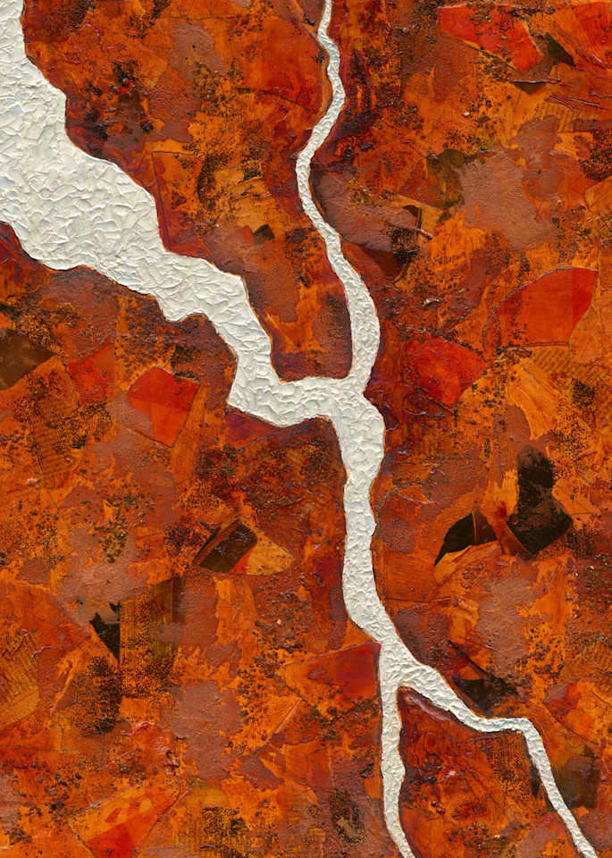 Fissure Art | Laura Coffee