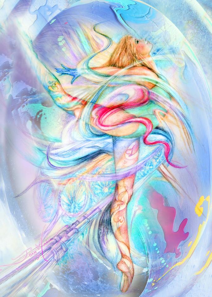 Star Seeker Art | Joan Marie Art