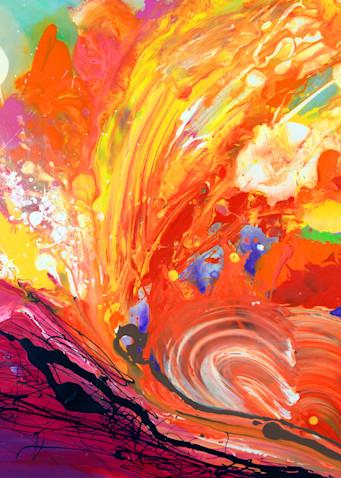 Morning Has Broken Art | Joan Marie Art