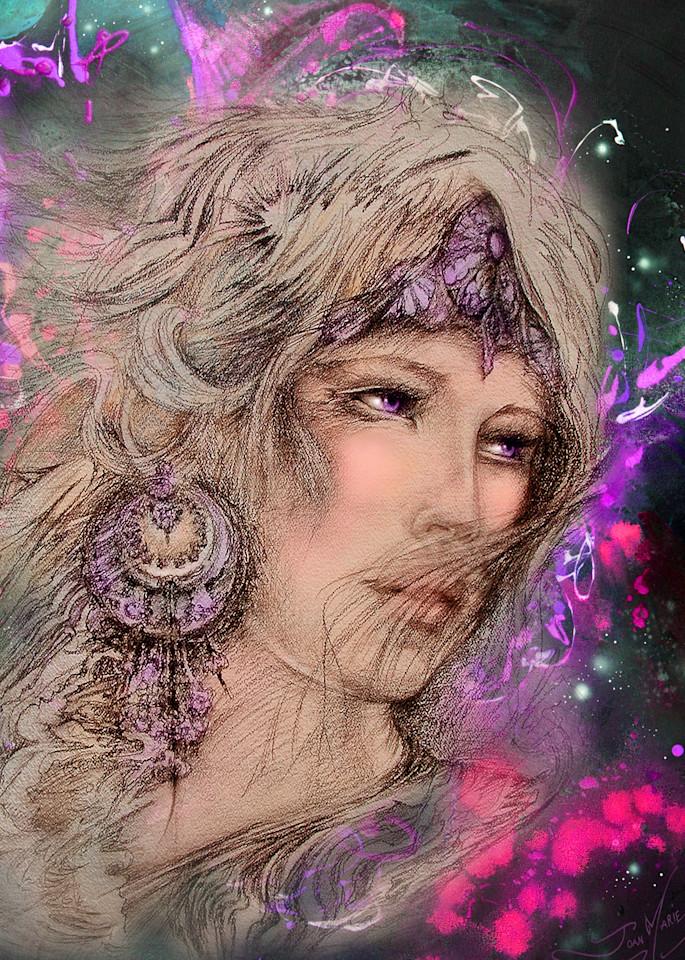Nikita Art | Joan Marie Art