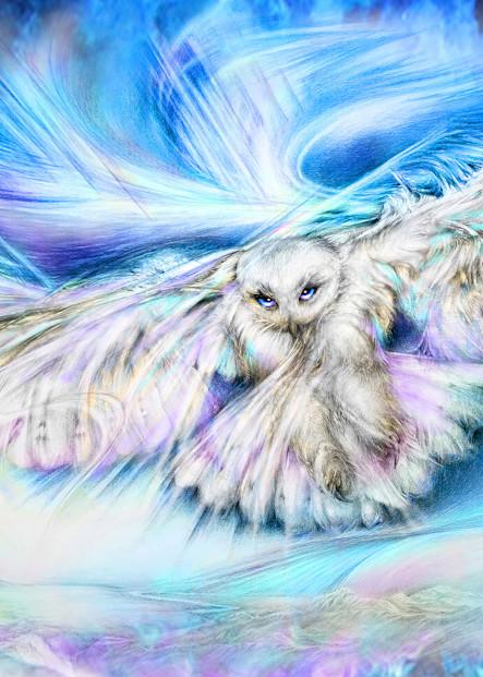 Destiny Art | Joan Marie Art