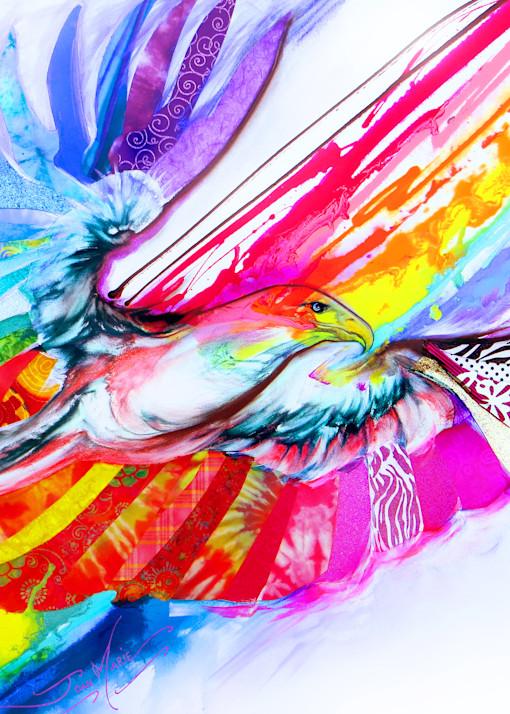 The Way Art | Joan Marie Art