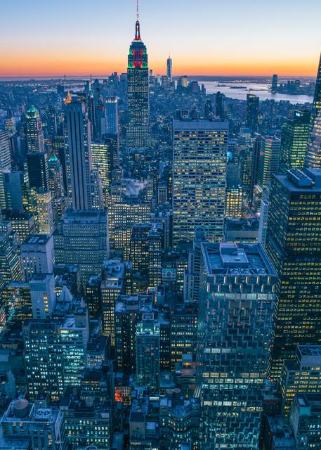 New York Vibes | Kirby Trapolino Fine Art Photography