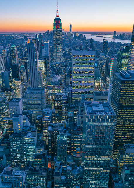 New York Vibes | Kirby Trapolino Fine Art Photography